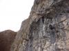 Klettersteig San Salvatore