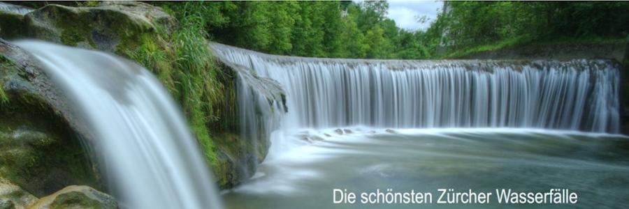 #82 Wasserfälle, Feriencaches und ein Jubiläum