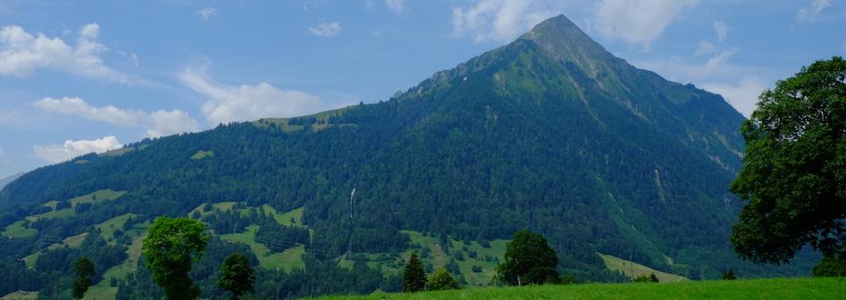#105 Professor Chrüsimüsi und die erste GeoTour in der Schweiz