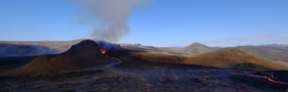 #128: Feuer, Eis und Geocaches: Island