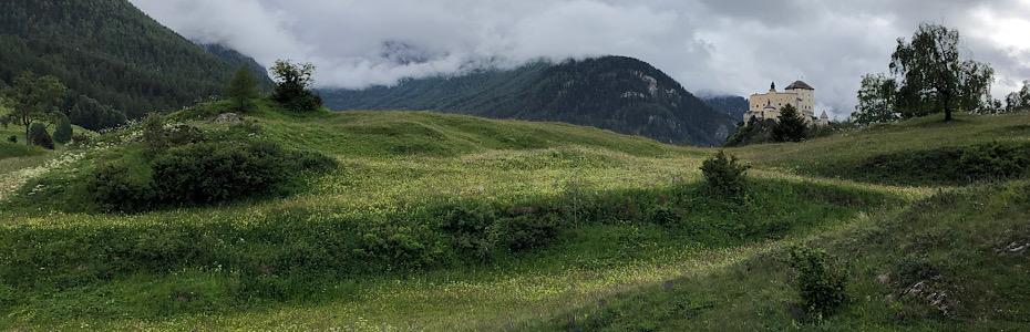 #117 Die Alpen: Berge, Wandern und Geocaches